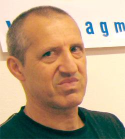 Daniel Marche