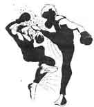 Naissance de la boxe française
